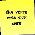 visite web